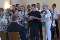 Gottesdienst Patenschaft Estland 2018