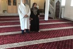 Kirmes - Moscheefest 2019