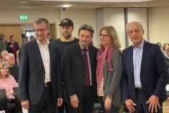 Neujahrsempfang SPD - PB 2020