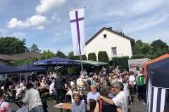Ökumenische Taufe 2019