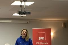 SPD-Europa in der AWO 2019